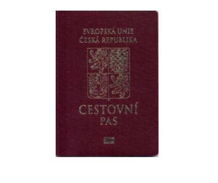 Upozornění pro žadatele o občanský průkaz a cestovní doklad