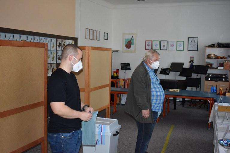 Výsledky voleb do Poslanecké sněmovny ve Slezské Ostravě