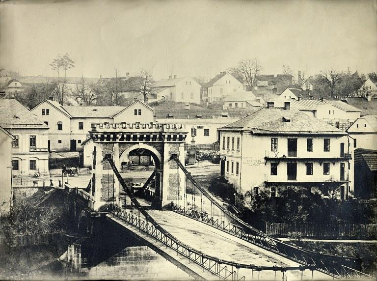 Z historie - 24. červen 1851