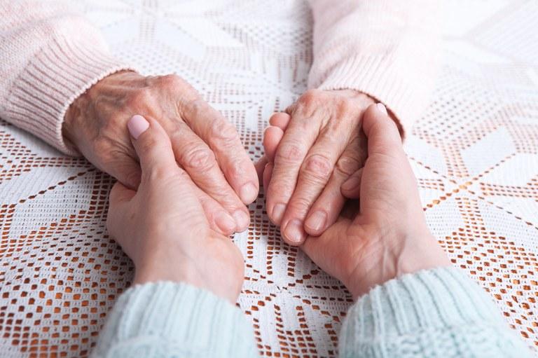 Zájemci o umístění do Domova pro seniory v Antošovicích se mohou hlásit