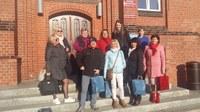 Zástupci mateřských škol jeli na stáž do Polska