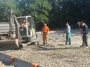 Rekonstrukce hřišť