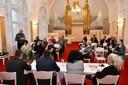 setkání vedení s občany