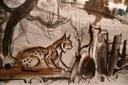 Vernisáž výstavy Svět zvířat očima Ludvíka Kunce