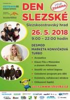 Den Slezské 2018